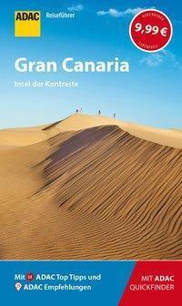 ADAC Reiseführer Gran Canaria - Sabine May  