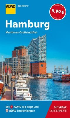 ADAC Reiseführer Hamburg, Kay Dohnke