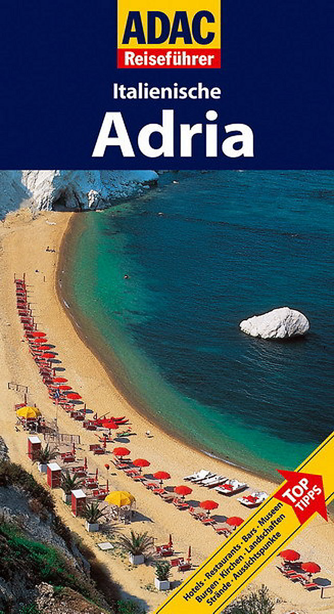 adac karte italienische adria