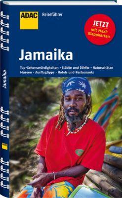 ADAC Reiseführer Jamaika, Alexander Jürgens