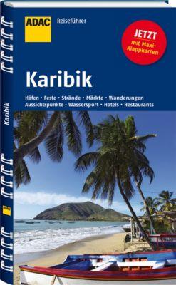 ADAC Reiseführer Karibik, Gerold Jung