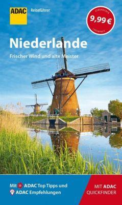 ADAC Reiseführer Niederlande, Ralf Johnen, Alexander Jürgens