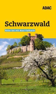 ADAC Reiseführer plus Schwarzwald