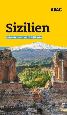 ADAC Reiseführer plus Sizilien - Nicoletta De Rossi |