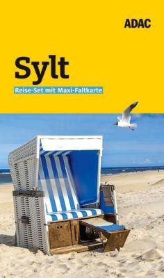 ADAC Reiseführer plus Sylt -  pdf epub