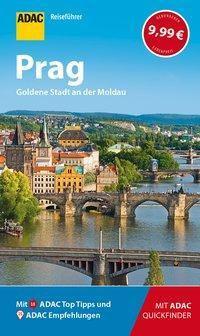 ADAC Reiseführer Prag