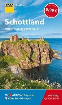 ADAC Reiseführer Schottland - Annette Kossow pdf epub