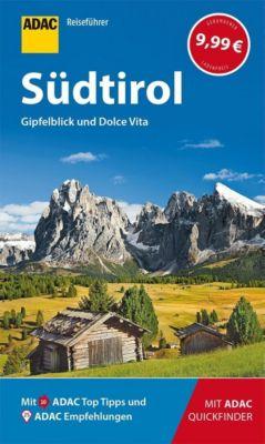 ADAC Reiseführer Südtirol, Elisabeth Schnurrer