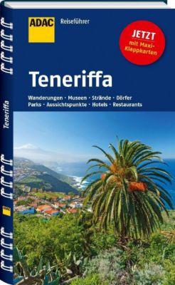 ADAC Reiseführer Teneriffa, Nana Claudia Nenzel