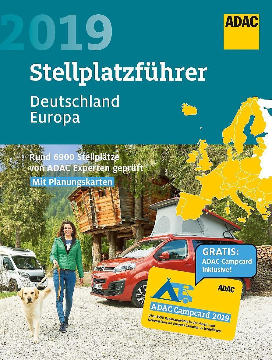 adac camping caravaning fhrer sudeuropa 2007 2019 ebook. Black Bedroom Furniture Sets. Home Design Ideas