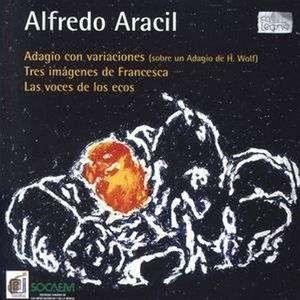 Adagio Con Variationen / Tres Imagenes., Perez, So Tenerife, Temes, So Rtve