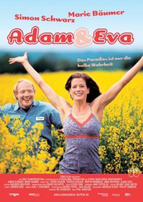 Adam & Eva, Manfred Beger, Saskia Kuipers