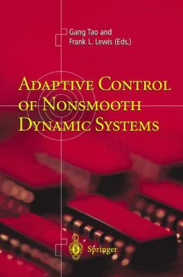 Adaptive Control of Nonsmooth Dynamic Systems