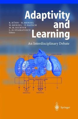 Adaptivity and Learning