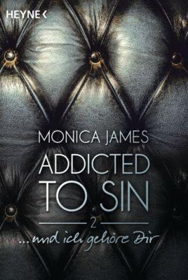 Addicted to Sin-Serie: ...  und ich gehöre dir, Monica James