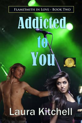 Addicted to You, Laura Kitchell