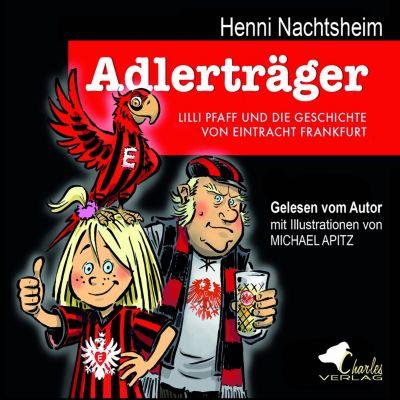 Adlerträger, Henni Nachtsheim