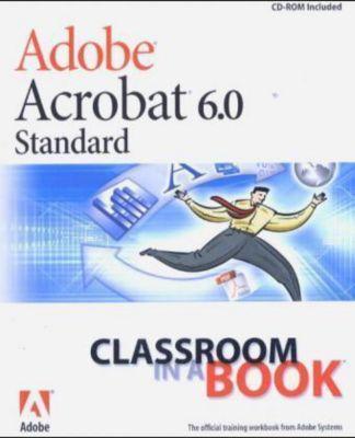Adobe Acrobat 6.0 Standard, w. CD-ROM, English edition