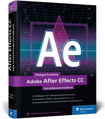 Adobe After Effects CC - Philippe Fontaine pdf epub