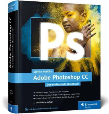 Adobe Photoshop CC, Sibylle Mühlke
