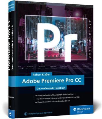 Adobe Premiere Pro CC - Robert Klaßen |