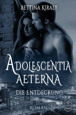 Adolescentia Aeterna - Bettina Kiraly |