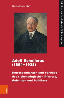 Adolf Schullerus (1864-1928)