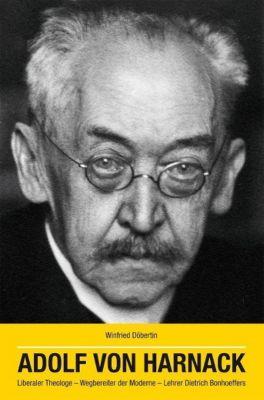 Adolf von Harnack, Winfried Döbertin