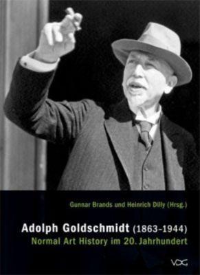 Adolph Goldschmidt (1863-1944)