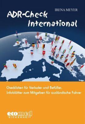 ADR-Check International, Irena Meyer