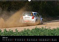 ADRENALIN RallyesportAT-Version (Wandkalender 2019 DIN A3 quer) - Produktdetailbild 7