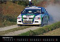 ADRENALIN RallyesportAT-Version (Wandkalender 2019 DIN A3 quer) - Produktdetailbild 9