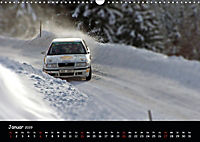 ADRENALIN RallyesportAT-Version (Wandkalender 2019 DIN A3 quer) - Produktdetailbild 1