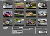 ADRENALIN RallyesportAT-Version (Wandkalender 2019 DIN A3 quer) - Produktdetailbild 13