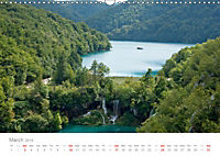 Adriatic Coast Croatia / UK-Version (Wall Calendar 2019 DIN A3 Landscape) - Produktdetailbild 3