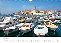 Adriatic Coast Croatia / UK-Version (Wall Calendar 2019 DIN A3 Landscape) - Produktdetailbild 6