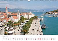Adriatic Coast Croatia / UK-Version (Wall Calendar 2019 DIN A3 Landscape) - Produktdetailbild 4