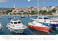 Adriatic Coast Croatia / UK-Version (Wall Calendar 2019 DIN A3 Landscape) - Produktdetailbild 11