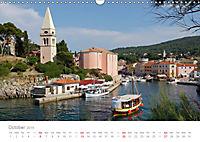 Adriatic Coast Croatia / UK-Version (Wall Calendar 2019 DIN A3 Landscape) - Produktdetailbild 10