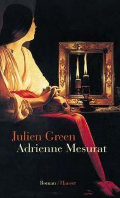 Adrienne Mesurat, Julien Green