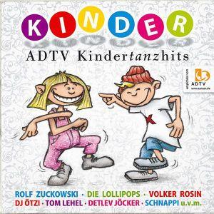 ADTV Kindertanzhits 1, Diverse Interpreten