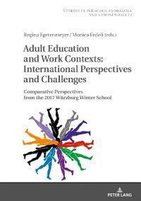 Adult Education and Work Contexts: International Perspectives and Challenges