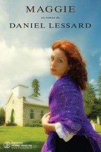 Adulte: Maggie 01, Daniel Lessard