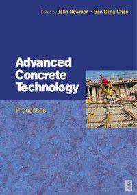 Advanced Concrete Technology 3