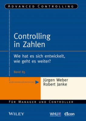 Advanced Controlling: Controlling in Zahlen