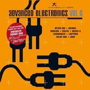 Advanced Electronics 6, Diverse Interpreten