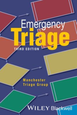 Advanced Life Support Group: Emergency Triage
