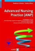 Advanced Nursing Practice (ANP), Madrean Schober, Fadwa Affara