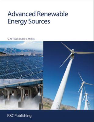 Advanced Renewable Energy Sources, Gopal Nath Tiwari, Rajeev Kumar Mishra