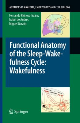 Advances in Anatomy, Embryology and Cell Biology: Functional Anatomy of the Sleep-Wakefulness Cycle: Wakefulness, Miguel Garzón, Fernando Reinoso-Suárez, Isabel de Andrés